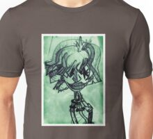 Lomo Cyborg Unisex T-Shirt