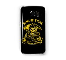 Son Of Steels Pittsburgh Steelers Samsung Galaxy Case/Skin