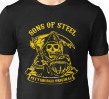 Son Of Steels Pittsburgh Steelers Unisex T-Shirt
