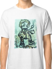 Lomo Boxer Classic T-Shirt