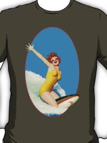 Vintage Surfer T-Shirt