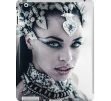 Queen Akasha from Queen of the Damned iPad Case/Skin