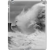 Porthcawl Lighthouse iPad Case/Skin
