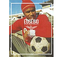 Eusebio Photographic Print