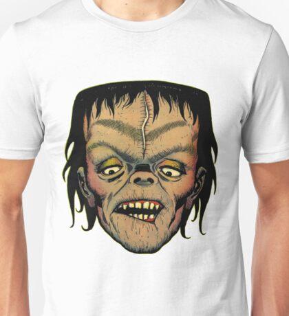 Frankie! Unisex T-Shirt