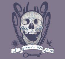 A Pirate's Life for Me by Konoko479