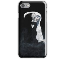 The (Eternal) Kiss iPhone Case/Skin