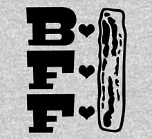 Best Friends Forever - Bacon is my BFF  Unisex T-Shirt