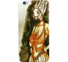GirlBOO iPhone Case/Skin