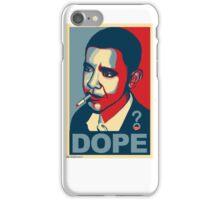 Dope Obama iPhone Case/Skin