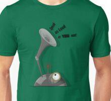 Lovely Robot Unisex T-Shirt