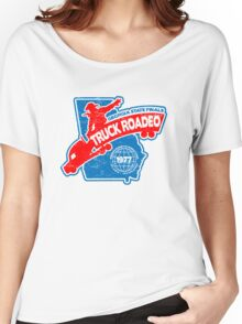 Truck Rodeo  Women's Relaxed Fit T-Shirt