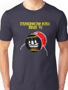 Rod Torfulson's Armada tour shirt Unisex T-Shirt