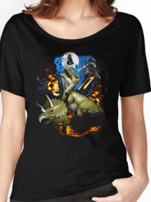 Extinction Women's Relaxed Fit T-Shirt