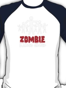 Zombie Dance Group T-Shirt