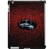 The Zombie Killer iPad Case/Skin