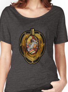 ©DA Mural IV Paintography Women's Relaxed Fit T-Shirt