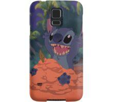 YAY Stitch! Samsung Galaxy Case/Skin