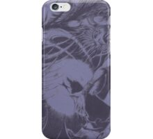 H.P. Lovecraft's Complete Fiction iPhone Case/Skin