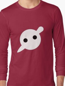 Knife Party - Official Logo Long Sleeve T-Shirt