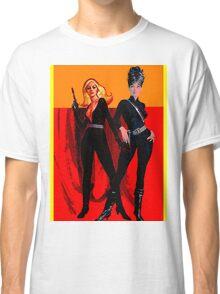 I I Spy Classic T-Shirt