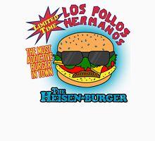 The Heisen-Burger Unisex T-Shirt