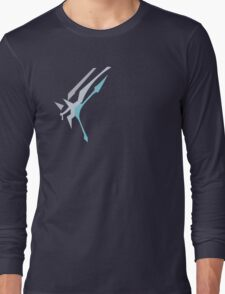 Dialga Long Sleeve T-Shirt