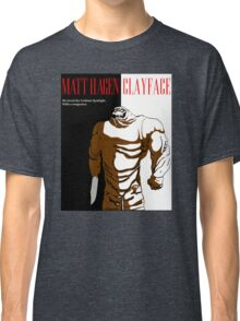 Scars of Clay Classic T-Shirt