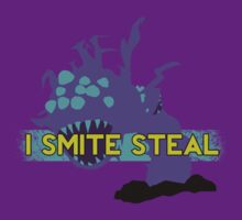 I Smite Steal - Baron by EnslowDesign