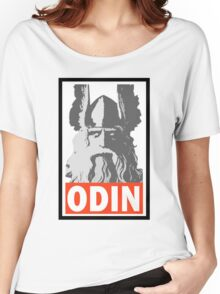 Odin Women's Relaxed Fit T-Shirt