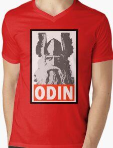 Odin Mens V-Neck T-Shirt