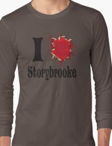 That show that you love where everyone keeps getting their hearts ripped out. T-Shirt