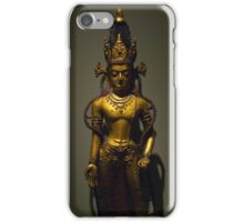 Meditation 2 iPhone Case/Skin