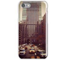 Ami's New York iPhone Case/Skin