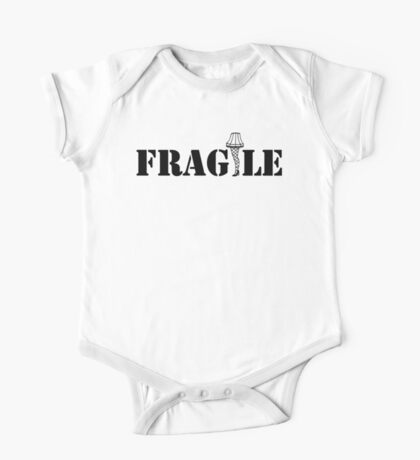 Christmas story, Fragile Kids Clothes