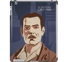 Bioshock - Andrew Ryan Propaganda iPad Case/Skin