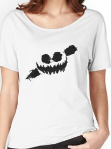 Knife Party - Haunted House Logo Women's Relaxed Fit T-Shirt