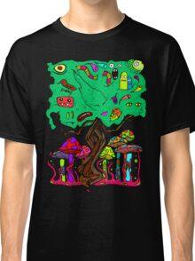Magical Tree Classic T-Shirt