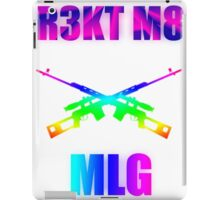 MLG | Rekt m8 | v2 iPad Case/Skin