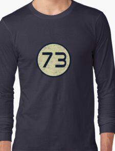 Sheldon's 73 Long Sleeve T-Shirt