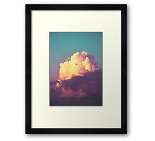 Double Approval Framed Print