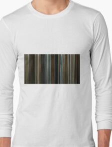 The Assassination of Jesse James by the Coward Robert Ford (2007) Long Sleeve T-Shirt