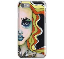 Air Elemental iPhone Case/Skin