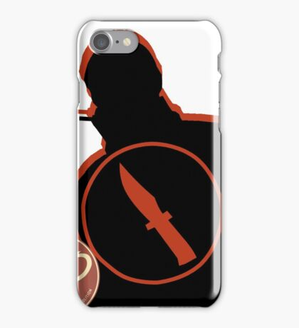 RED Spy - Team Fortress 2 iPhone Case/Skin