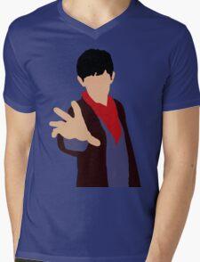 Merlin 2.0 Mens V-Neck T-Shirt
