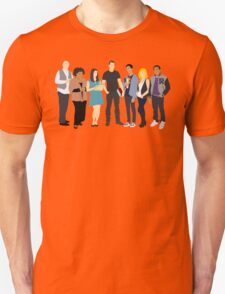 The Study Group T-Shirt