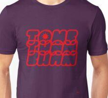 Tuam Slang T-shirts. (Tome Tuam Sham) Unisex T-Shirt