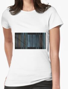 Tron Legacy (2010) Womens Fitted T-Shirt