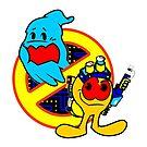 GB PACk-MAN (Cab Colors) v.2 by btnkdrms