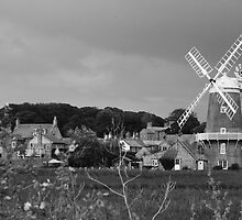 Windmill by James1980